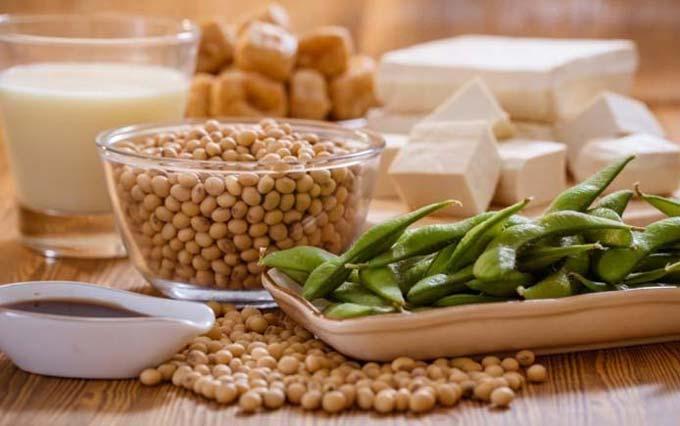 какие продукты повышают эстроген у женщин