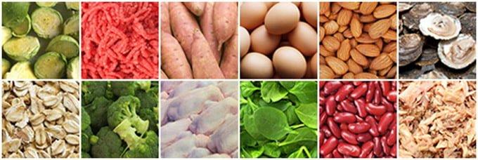 Продукты повышающие тестостерон у мужчин, список, советы, диеты