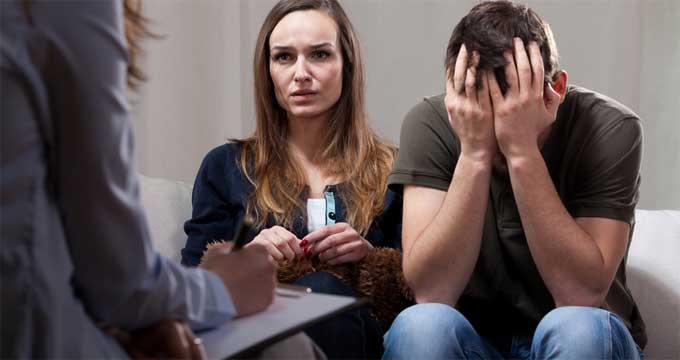 психологическое бесплодие у женщин