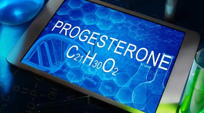 продукты повышающие прогестерон