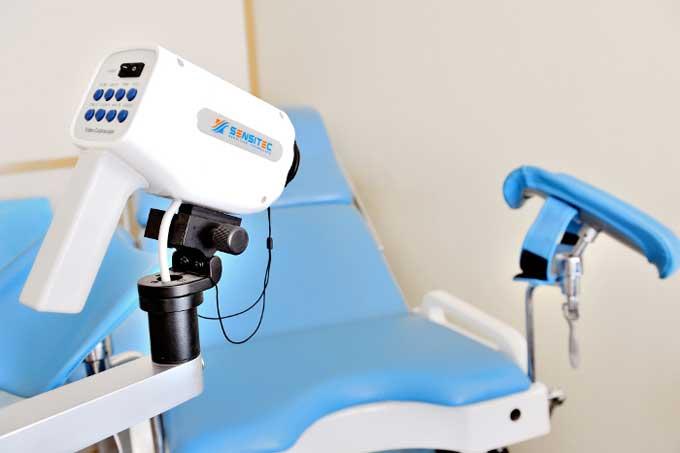 виды биопсии эндометрия