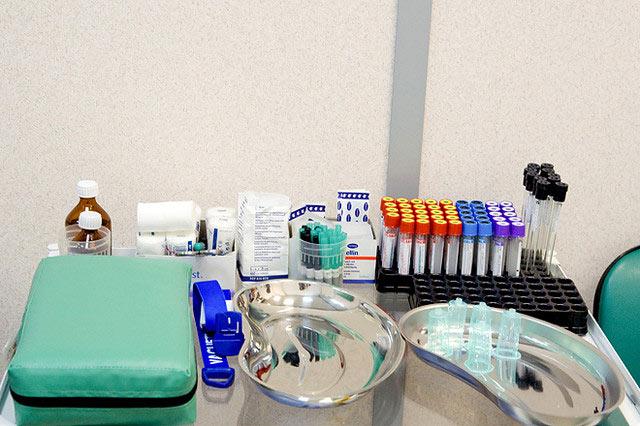 лаборатория для анализа спермограммы