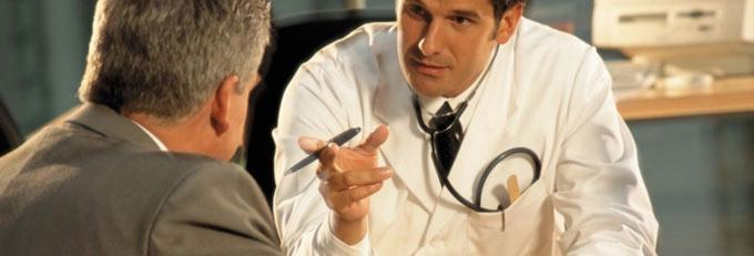 анализы для мужчин перед ЭКО