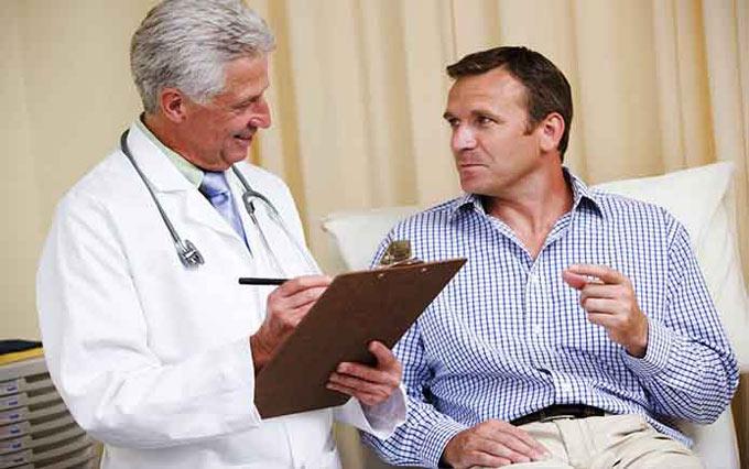 что такое тератозооспермия у мужчин