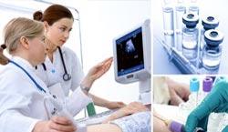 исследования и анализы в период беременности