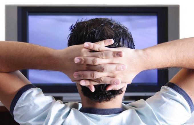 телевизор снижает фертильность