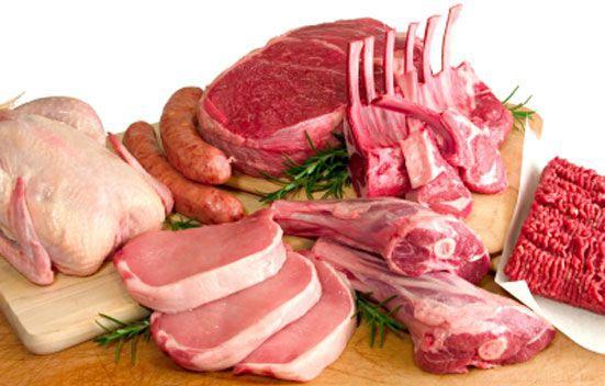 белковая пища повыщает фертильность