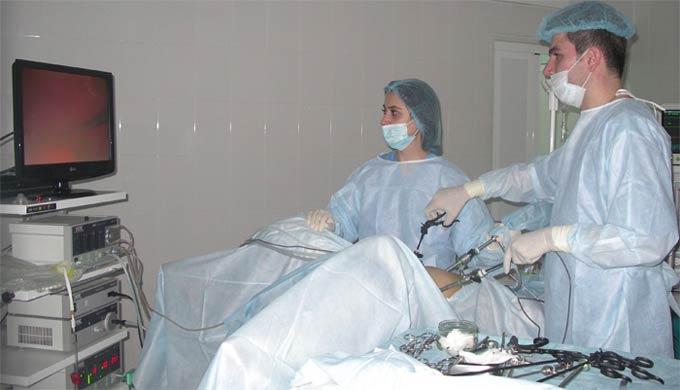 операция ножевой биопсии