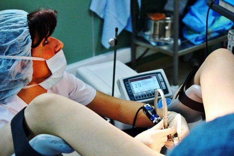 фото из гинекологии