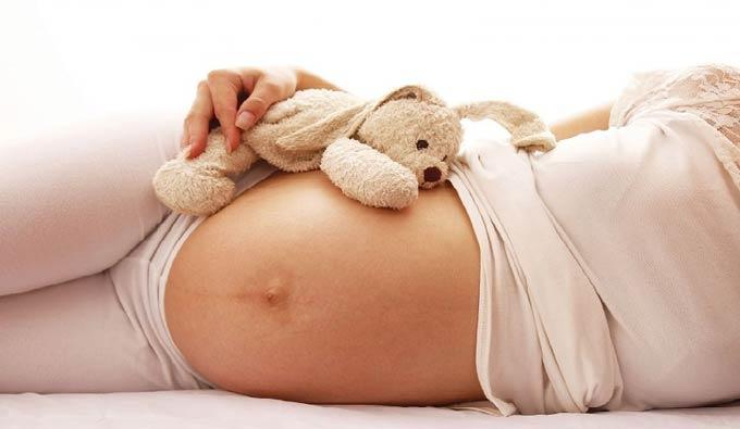 беременность после эко