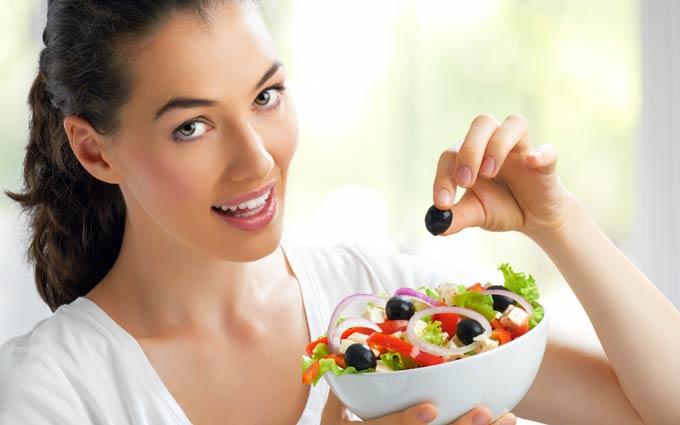диета при миоме матки