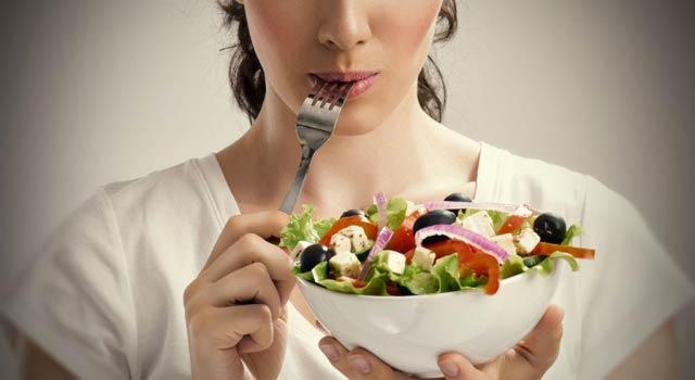 правильное питание при миоме матки