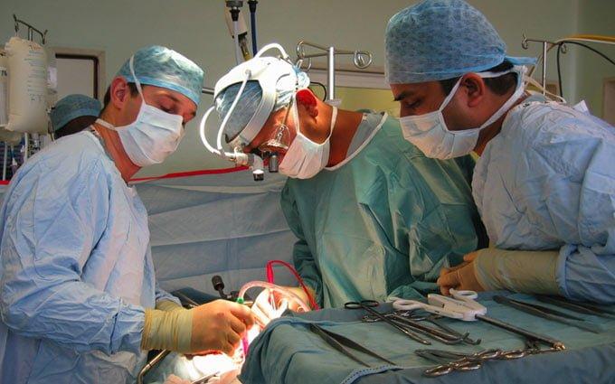 лазерная операция при аденоме простаты