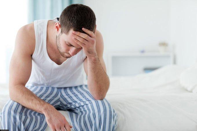 бактериальный уретрит у мужчин