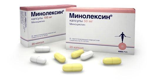 минолексин