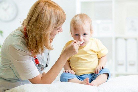 можно ли азитромицин детям