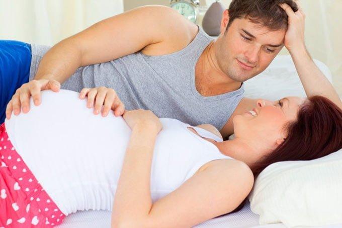 повторная беременность
