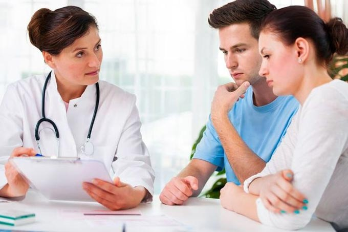 диагностика бесплодия у мужчин