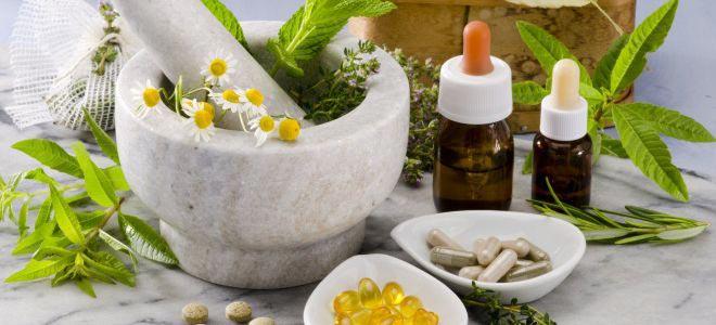 как лечить эндометриоз народными средствами