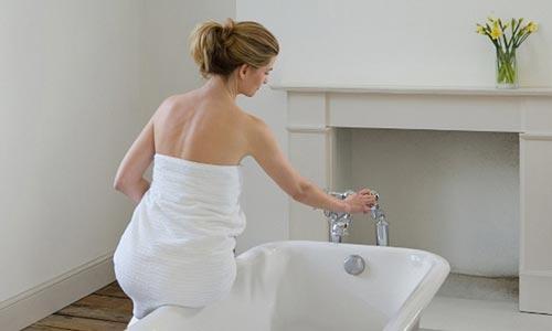 спринцевание содой при беременности