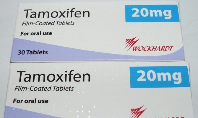 таблетки тамоксифен