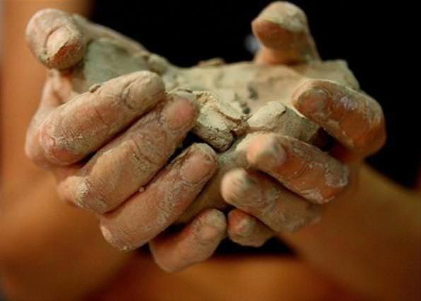 лечение аденомиоза глиной