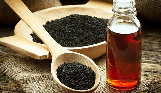масло черного тмина для беременности