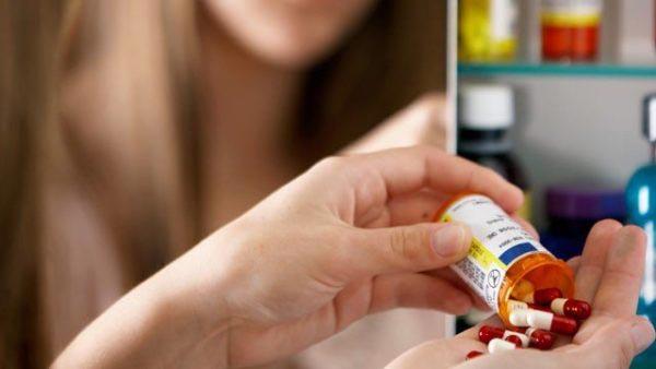 антибиотики тетрациклиновой группы