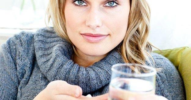 антибиотики при кандидозе у женщин