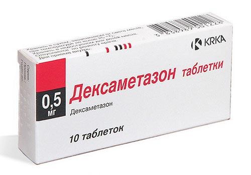 дексаметазон для беременности