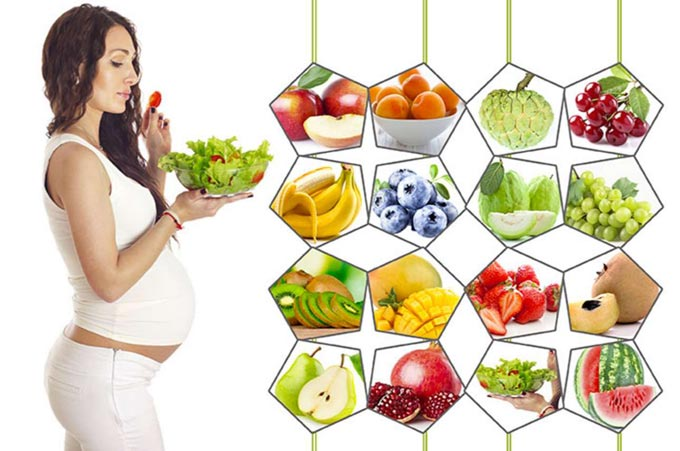 как принимать витамин е для зачатия