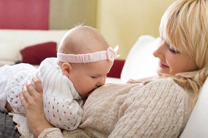 через какое время после родов можно забеременеть