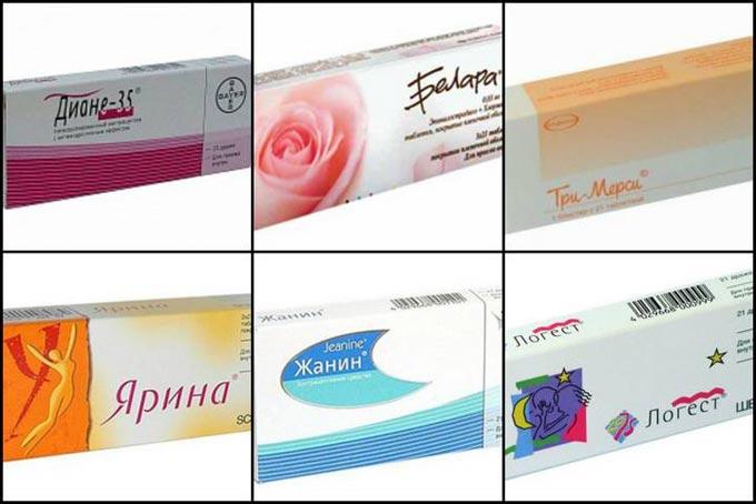 гормоны при беременности