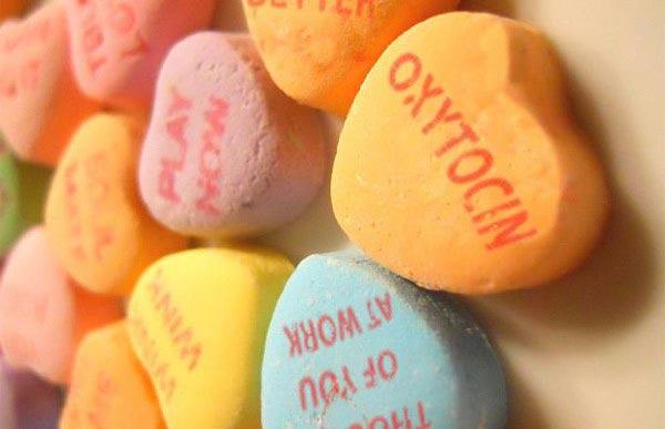 окситоцин в таблетках