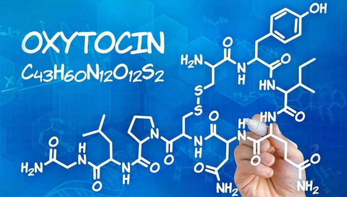 гормон окситоцин при беременности