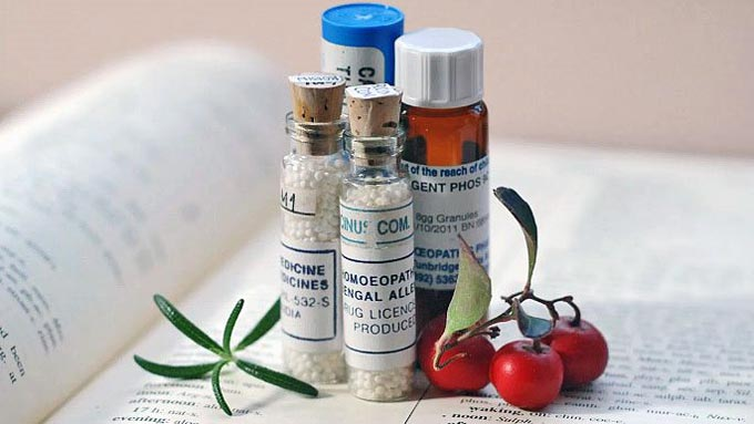 гомеопатические препараты при бесплодии