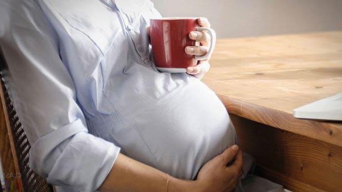 кофе и спермограмма