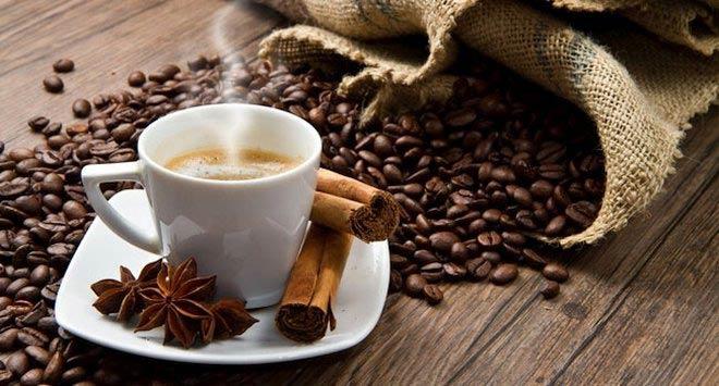 кофе и гормоны