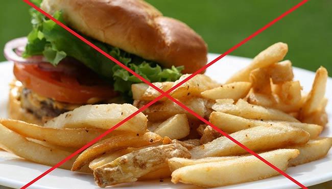 запрещенные продукты при тиреотоксикозе