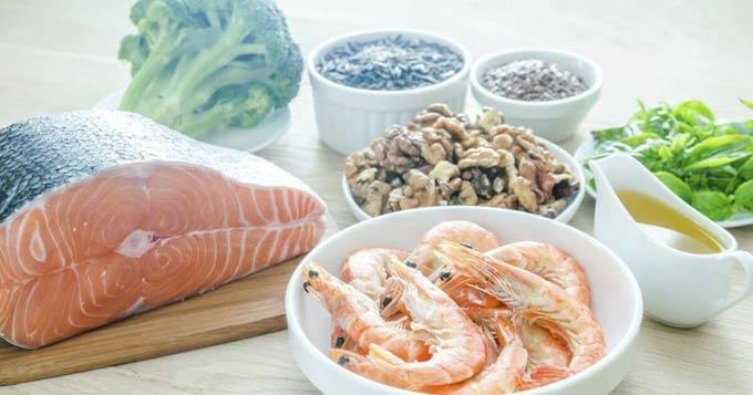морепродукты при тиреотоксикозе