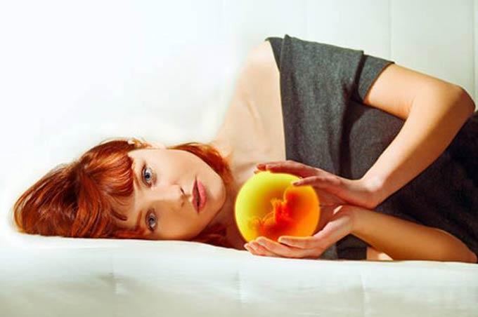 беременность после анэмбрионии