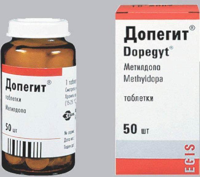 Допегит