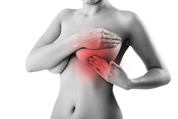 как лечить фиброз молочной железы