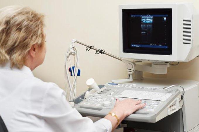 диагностика гидросальпинкса