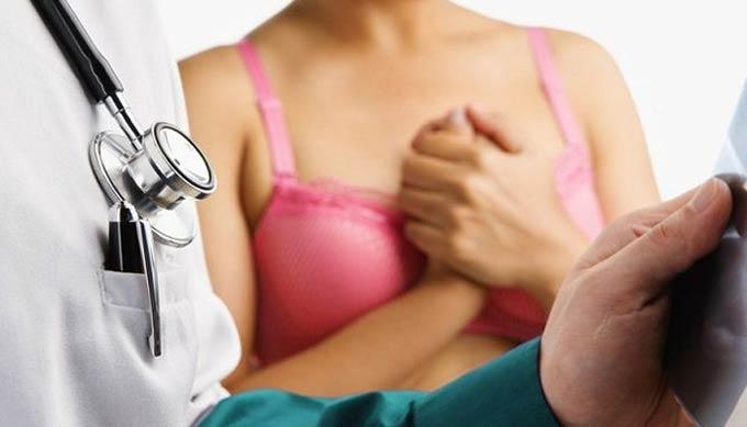 недоразвитость молочных желез