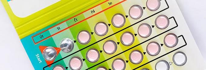 прием противозачаточных таблеток джес