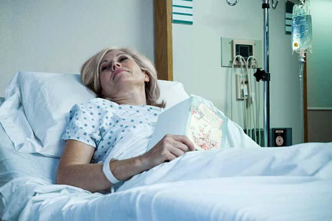 лечение гормонозависимого рака молочной железы