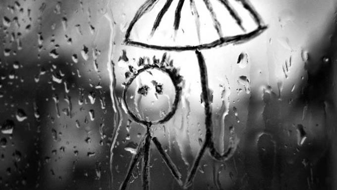 Внешние проявления депрессии