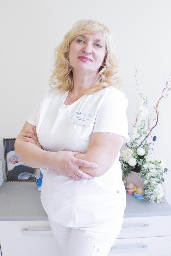 Черникова Ирина - гинеколог