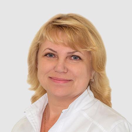 Мохова Анна Гинеколог, репродуктолог